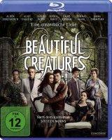 Beautiful Creatures - Eine unsterbliche Liebe - Blu-ray