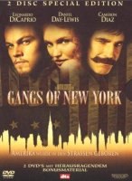 Gangs of New York - Special Edition - 2 DVDs