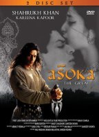 Asoka - The Great - Special Edition - Shahrukh Khan - 2 DVDs