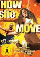 How She Move - DVD