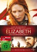 Elizabeth - Das goldene Königreich - DVD