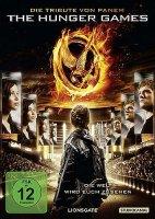 Die Tribute von Panem - The Hunger Games - DVD