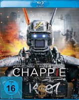 Chappie - Mastered in 4K - Blu-ray