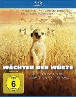 Wächter der Wüste - Blu-ray
