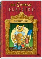 Die Simpsons Classics - Greatest Hits - DVD