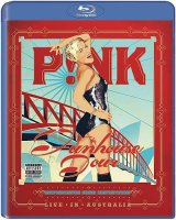 Pink - Funhouse Tour / Live in Australia - Blu-ray
