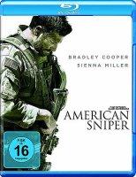 American Sniper - Blu- ray