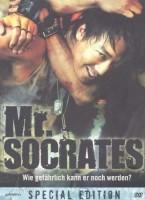 Mr. Socrates - Special Edition - DVD