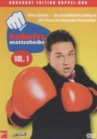 Kalkofes Mattscheibe Vol. 1 - Knockout Edition - 2 DVDs