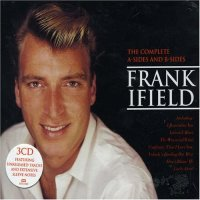 Frank Ifield - The Complete As & Bs - 3 CDs