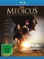 Der Medicus - Blu-ray