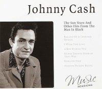 Johnny Cash - The Sun Years And Other Hits From The Man...