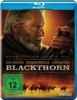 Blackthorn - Butch Cassidys letzter Ritt - Blu-ray