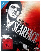 Scarface - 100th Anniversary Universal Edition -...