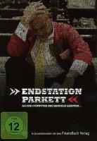 Endstation Parkett - von James Allen Smith - DVD - NEU