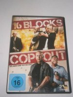 16 Blocks & Cop Out - Bruce Willis Doppelpack - 2 DVDs