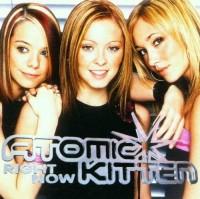 Atomic Kitten - Right Now (Final Version) - CD