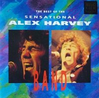 Alex Harvey Band - Best of the Sensational - Music Club - CD
