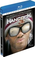 Hancock - Extended Version - Steelbook - Blu-ray