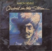 Aaron Neville - Orchid In The Storm - CD