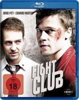 Fight Club - Remastered - Blu-ray