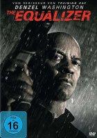 The Equalizer - Denzel Washington - DVD
