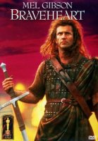 Braveheart - Special Edition - Mel Gibson - 2 DVDs