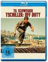 Tschiller: Off Duty - Til Schweiger - Blu-ray