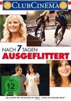 Nach 7 Tagen ausgeflittert - Ben Stiller - DVD - NEU