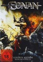 Conan - Geboren auf dem Schlachtfeld - DVD