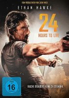 24 Hours to Live - Ethan Hawke - DVD