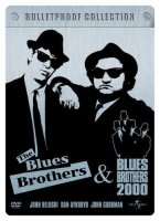 Blues Brothers / Blues Brothers 2000 - Bulletproof -...