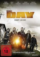 The Day - Fight. Or Die. - Uncut - DVD