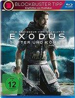 Exodus - Götter und Könige - Blu-ray