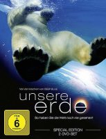 Unsere Erde - Special Edition - 2 DVDs