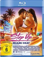 Step Up - Miami Heat - Blu-ray