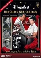 Rote Rosen, rote Lippen, roter Wein - DVD