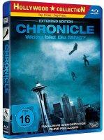 Chronicle - Wozu bist du fähig? - Blu-ray