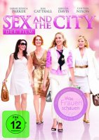 Sex and the City - Der Film - DVD