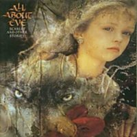 All About Eve - Scarlet & Other Stories - CD