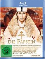 Die Päpstin - Blu-ray