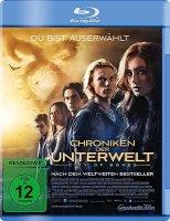 Chroniken der Unterwelt - City of Bones - Blu-ray