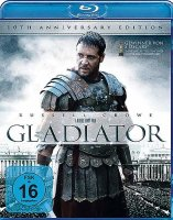 Gladiator - 10th Anniversary Edition - Russel Crowe -...