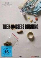 The House is Burning - DVD - NEU