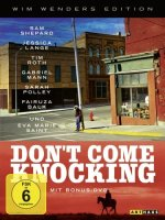 Dont Come Knocking - Wim Wenders Edition - 2 DVDs - NEU