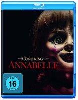 Annabelle - Blu-ray