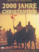 2000 Jahre Christentum - Teil 2 - 2 DVDs - NEU