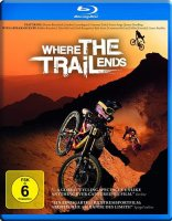 Where The Trail Ends - Blu-ray