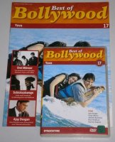 Best of Bollywood - 017 - Yuva - DVD & Beiheft