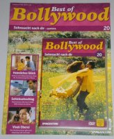 Best of Bollywood - 020 - Sehnsucht nach dir - DVD &...